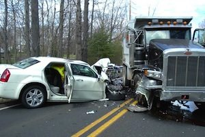 Understanding the Differences Between Car Accidents and Trucking Accidents