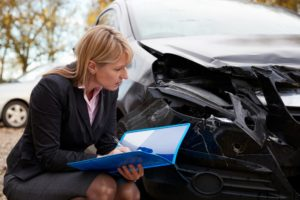 What to Say to an Insurance Adjuster