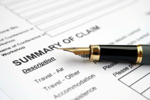 Alabama Personal Injury Claims About the Government